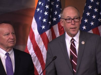 House Republicans: 'This Is Obamacare Gone'