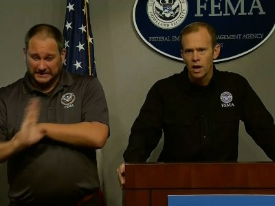 FEMA on Irma Mission: Complex, Frustrating Event