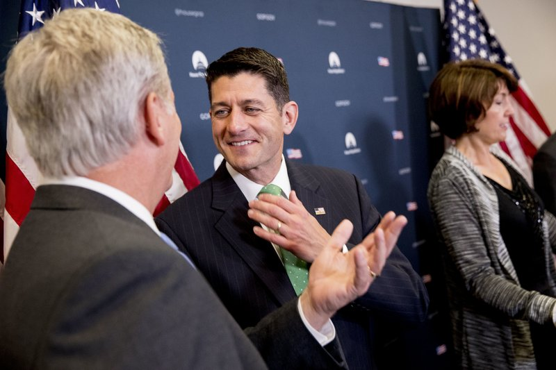 Paul Ryan, Kevin McCarthy