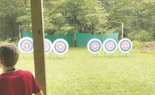 Taking aim at finding our purpose
