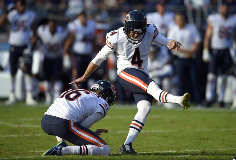 Bears run all over defenseless Ravens in uplifting victory 1c9f371366e