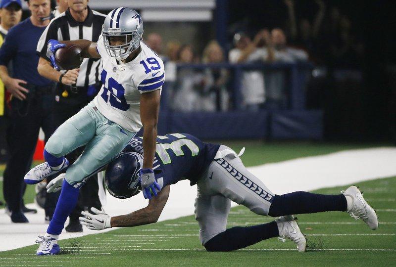 436bd2b80b6 Cowboys turn season from bust to playoff boom, trip to LA