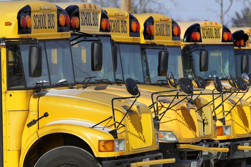 BACK TO SCHOOL: Enrollment up a bit as kids return to school