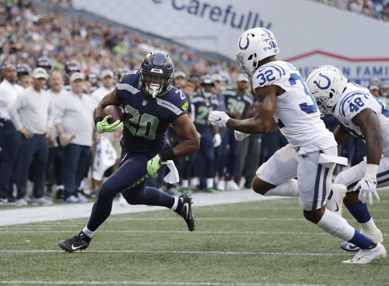 199cc6d4448 Reconfigured Seahawks believe there won t a backward slide