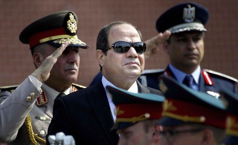 Egypt tells citizens to report on media via fake news hotline