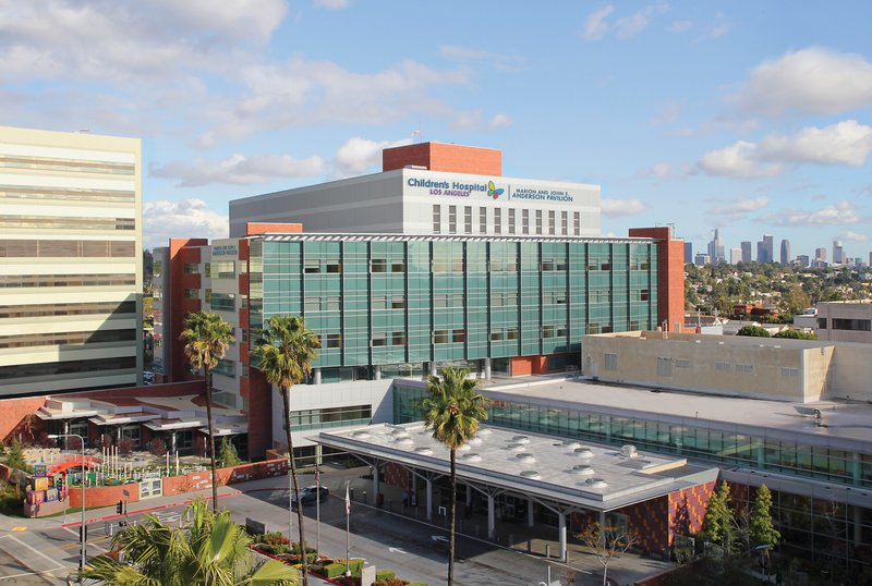 Children's Hospital Los Angeles Receives Anonymous $20 Million Donation to Renovate Emergency Department and Increase Care