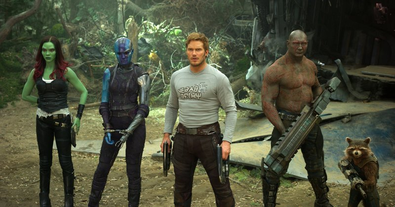 Guardians of the Galaxy Vol. 2: Every Major Character and Cameo