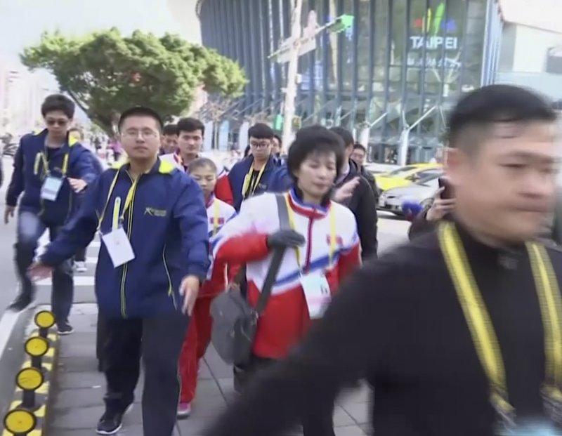 Kim Hyon-son, Ryom Tae-ok, Kim Ju-sik