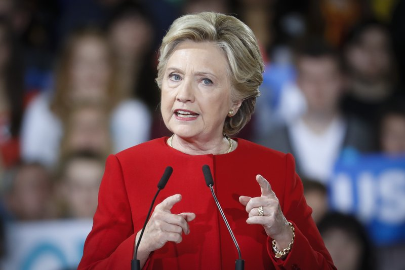 FBI review involves thousands of newly discovered emails