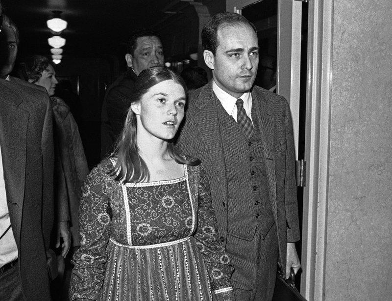 Linda Kasabian, Vincent Bugliosi
