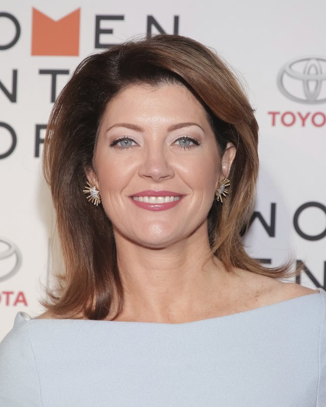 Norah O'Donnell