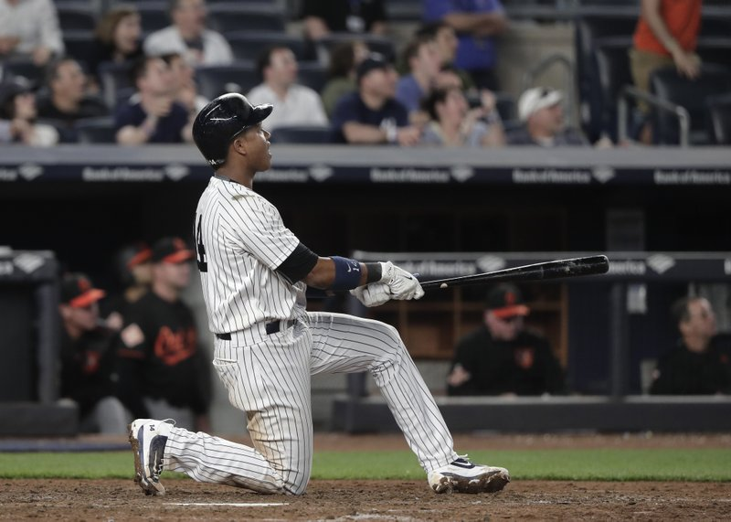 Image result for starlin castro yankees home run