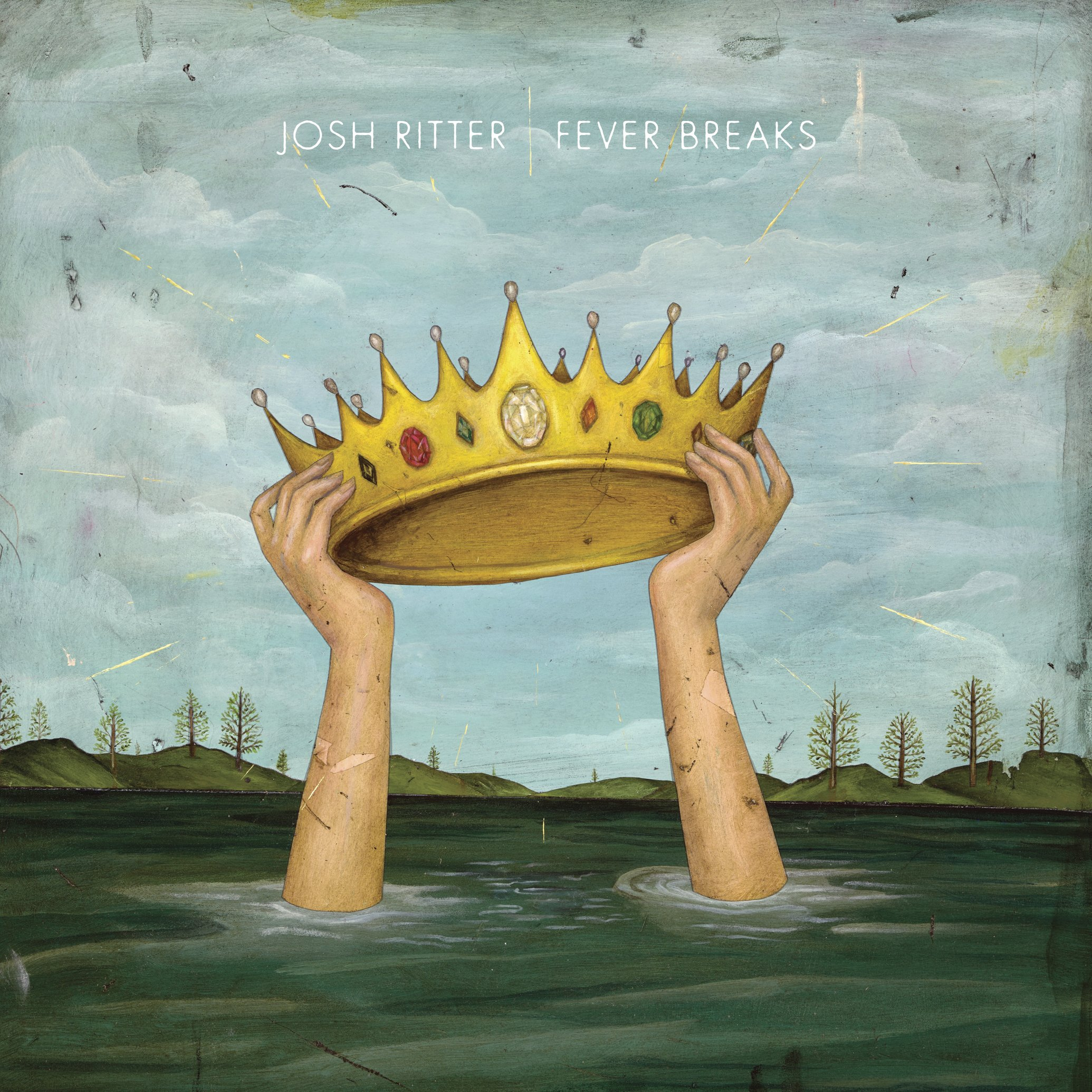Review: Josh Ritter's 'Fever Breaks' is especially engaging