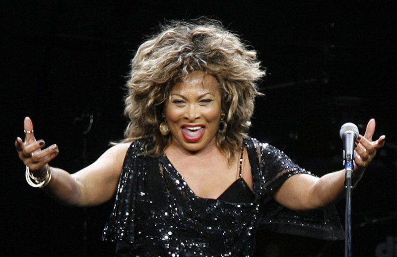 Tina Turner Bids Farewell to Her Fans With New Documentary