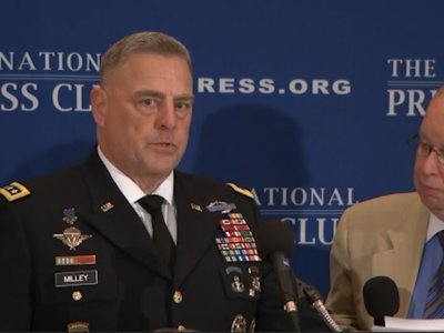 Army Chief: Transgender Ban 'A Complex Issue'