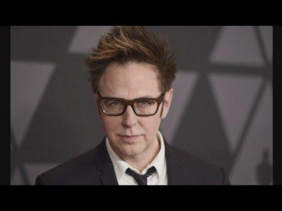 Comic-Con stars react to news of James Gunn firing