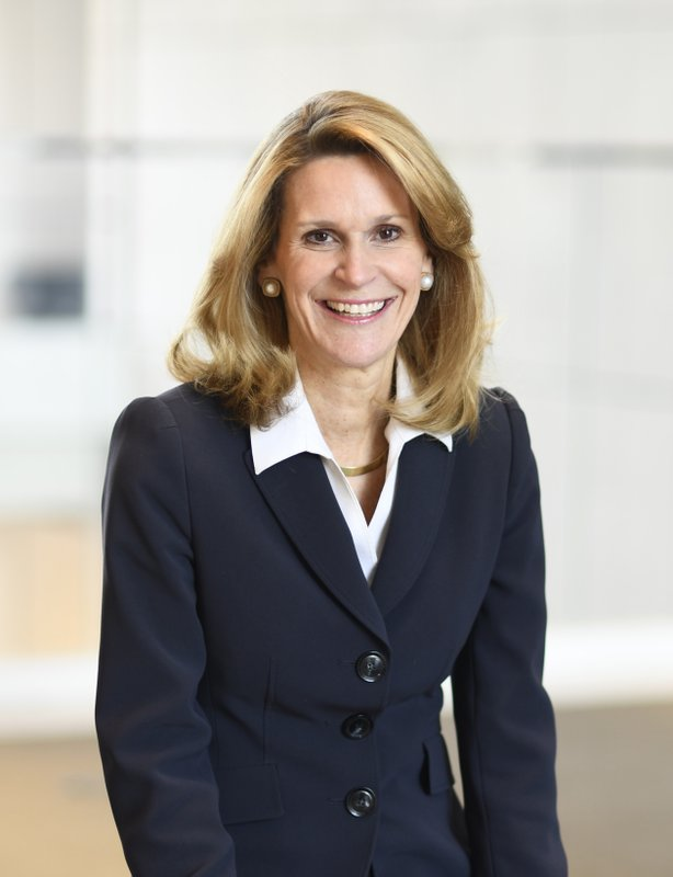 Prudential names Caroline Feeney head of Individual Solutions Group