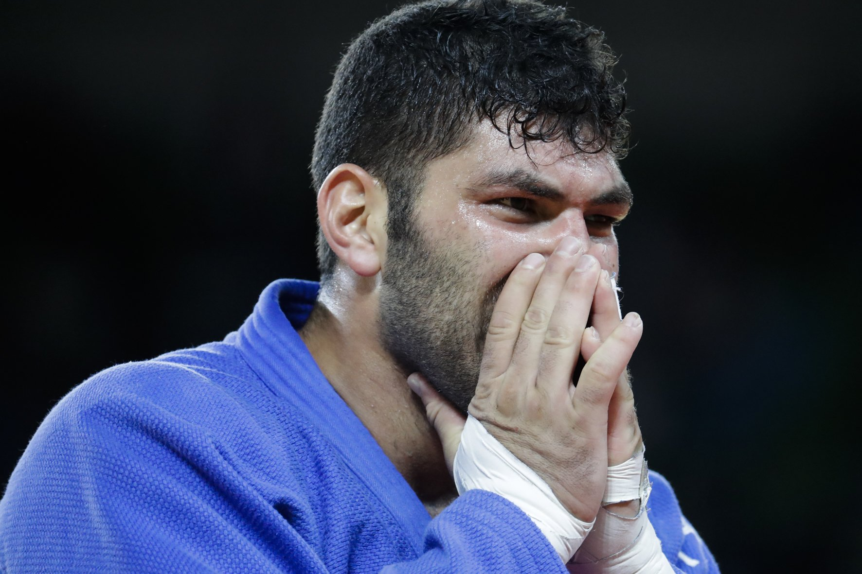 "Israel basking in success in its ""national sport"" of judo"