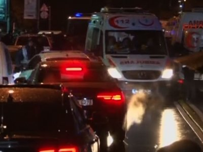 Several Killed in Attack on Istanbul Night Club