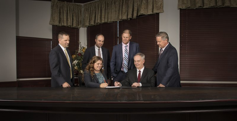 Fast-Growing Accounting and Advisory Firm Squire & Company, PC Combines with Salt Lake City-based Pinnock, Robbins, Posey & Richins, P.C.
