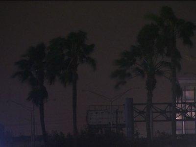 Hurricane Irma Weakens, Nears Tampa-St. Pete