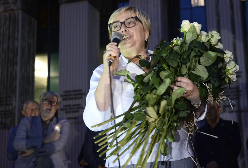 Malgorzata Gersdorf