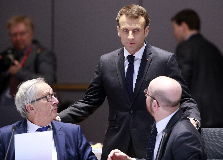 EU deplore US tactics in negotiating tariffs