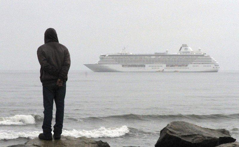 Historic Arctic Cruise