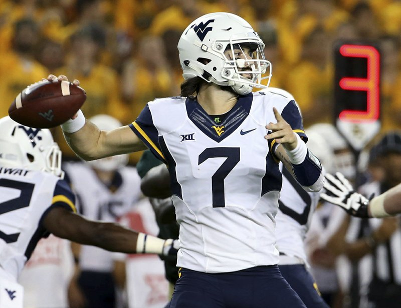 Will Grier (7)