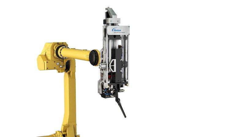 Nordson Sealant Equipment Launches New JetStream™ Automated Cartridge Dispenser
