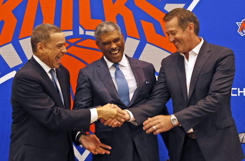 Steve Mills, Scott Perry, Jeff Hornacek