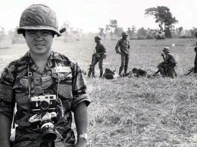 AP Journalist Who Took Napalm Girl Photo Retires