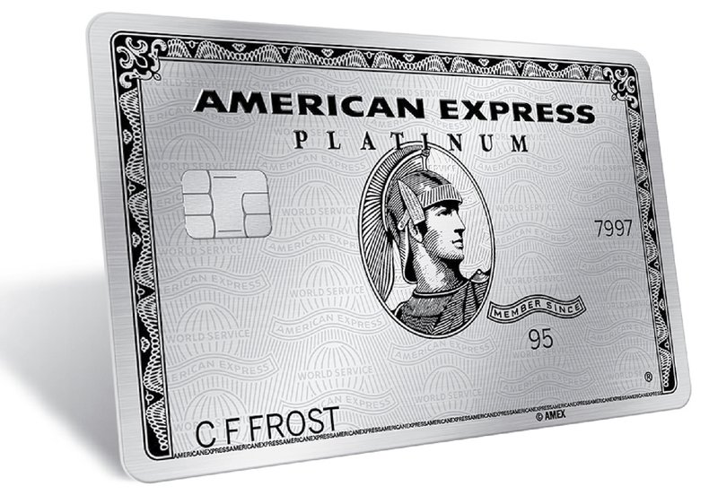 American Express Platinum Customer Service >> Facing New Competition Amex Polishes Up The Platinum Card