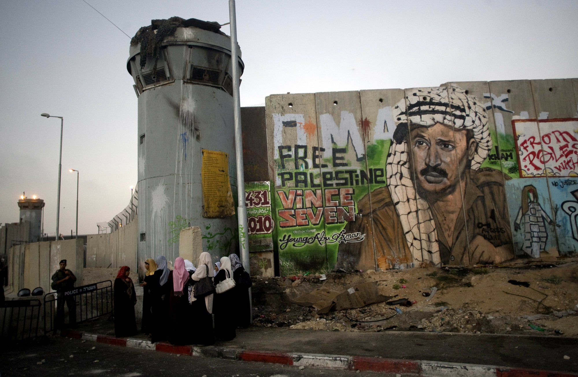 Israeli election may have dimmed hopes for 2-state solution
