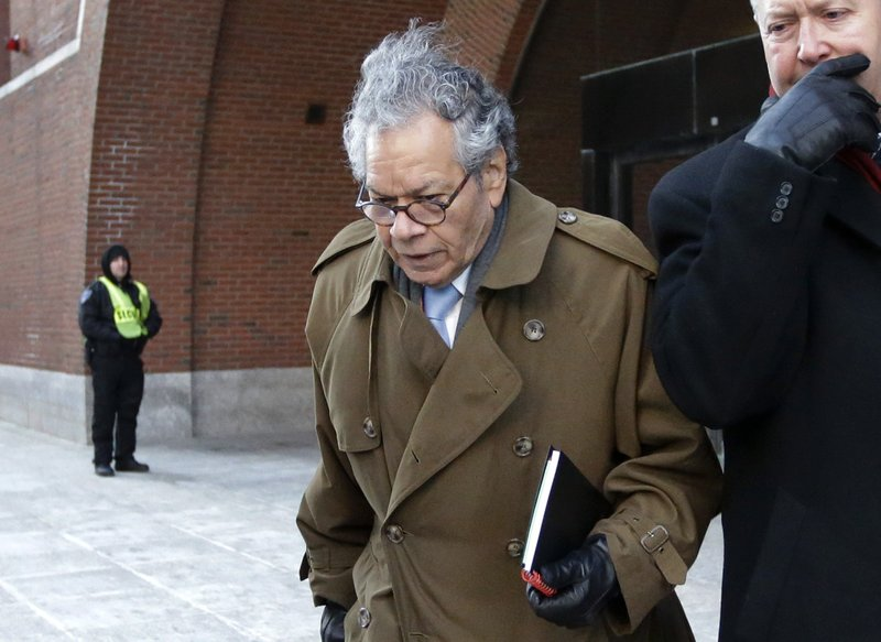 Pharmaceutical exec guilty of bribing doctors to push opioid