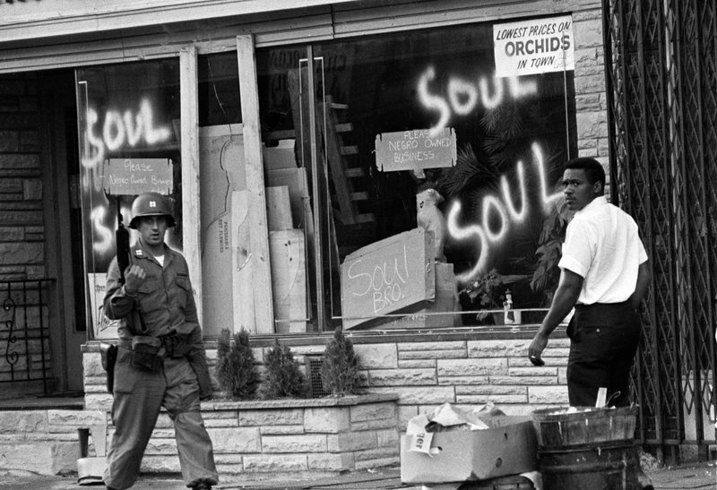 Poverty Segregation Persist In Us >> Study Us Inequality Persists 50 Years After Landmark Report