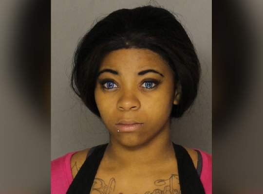 Clairton woman charged in connection with toddler's homicide