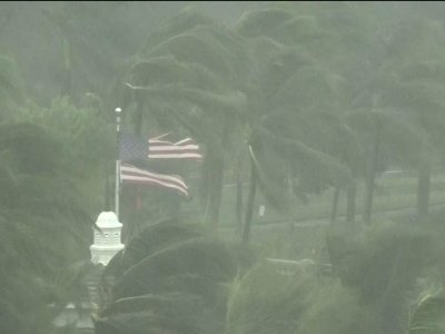 Fla. Gov.: I Want Everyone to Survive this Storm