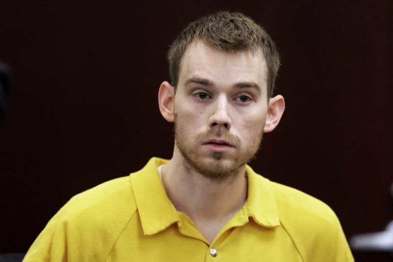 Waffle House shooting suspect indicted in Tennessee