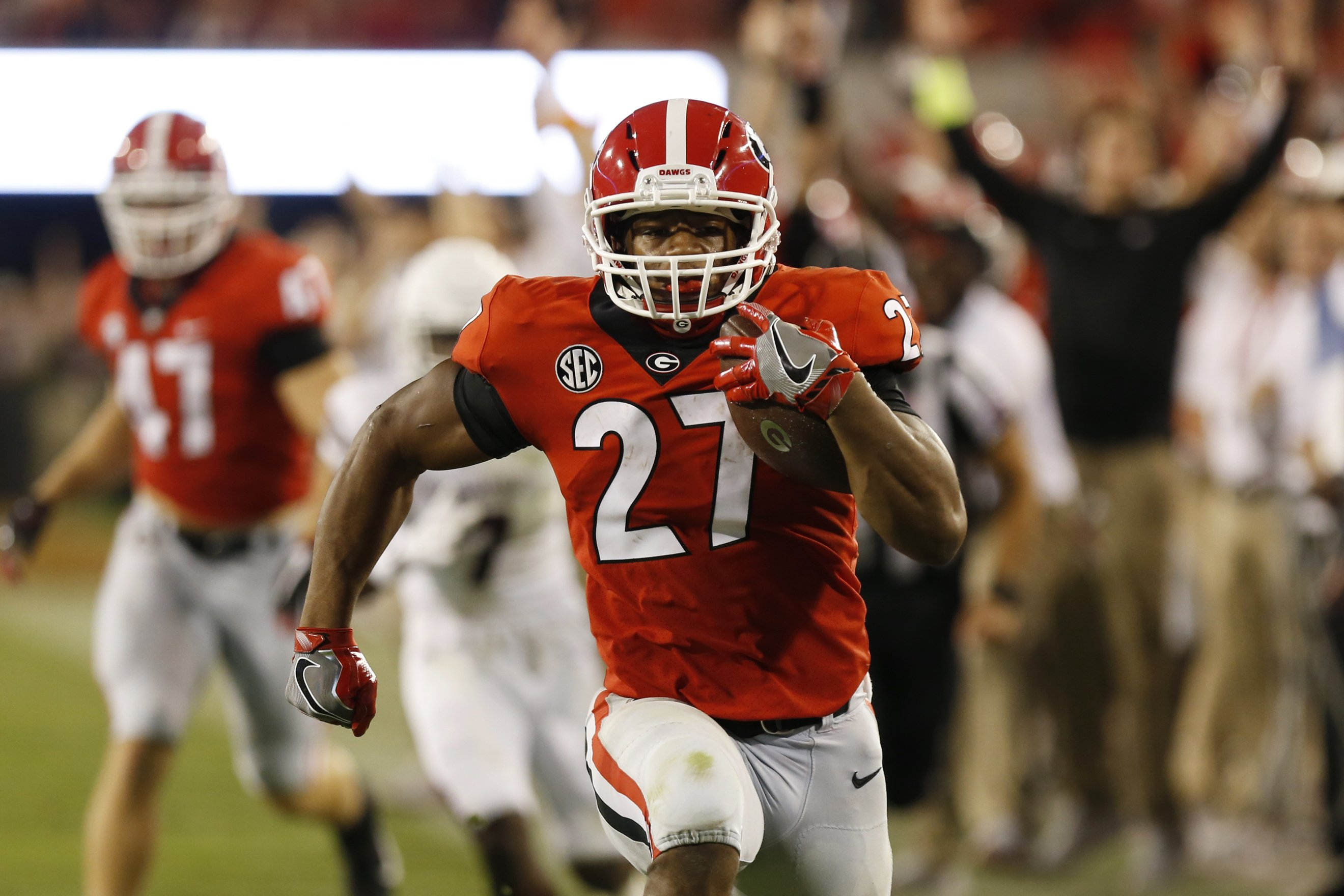 Sec Powers Piling Up Wins If Not Heisman Worthy Stats
