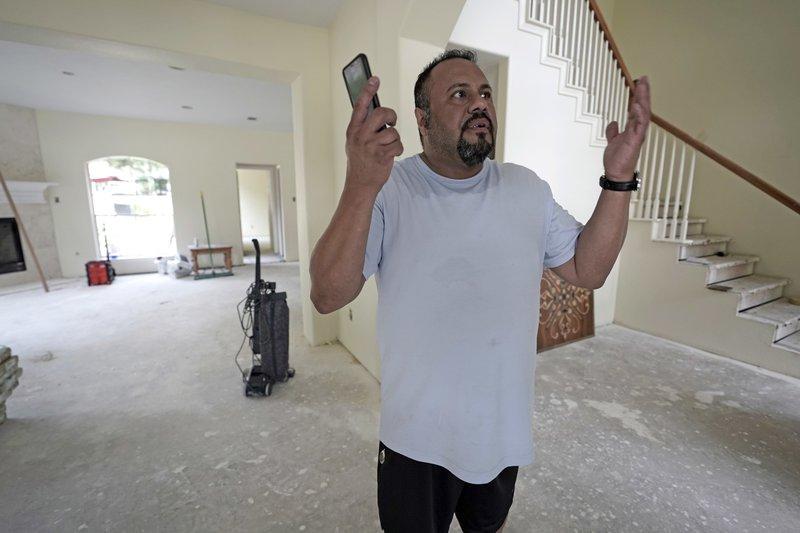 Harvey's devastating flooding boosts insurance in Texas