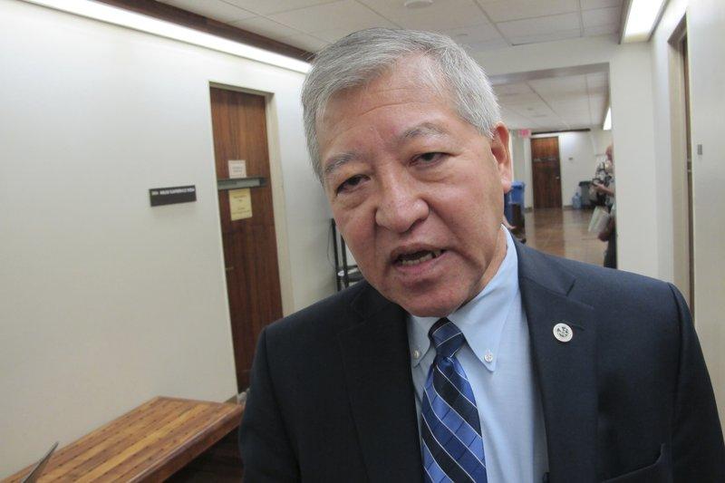 Keith Kaneshiro