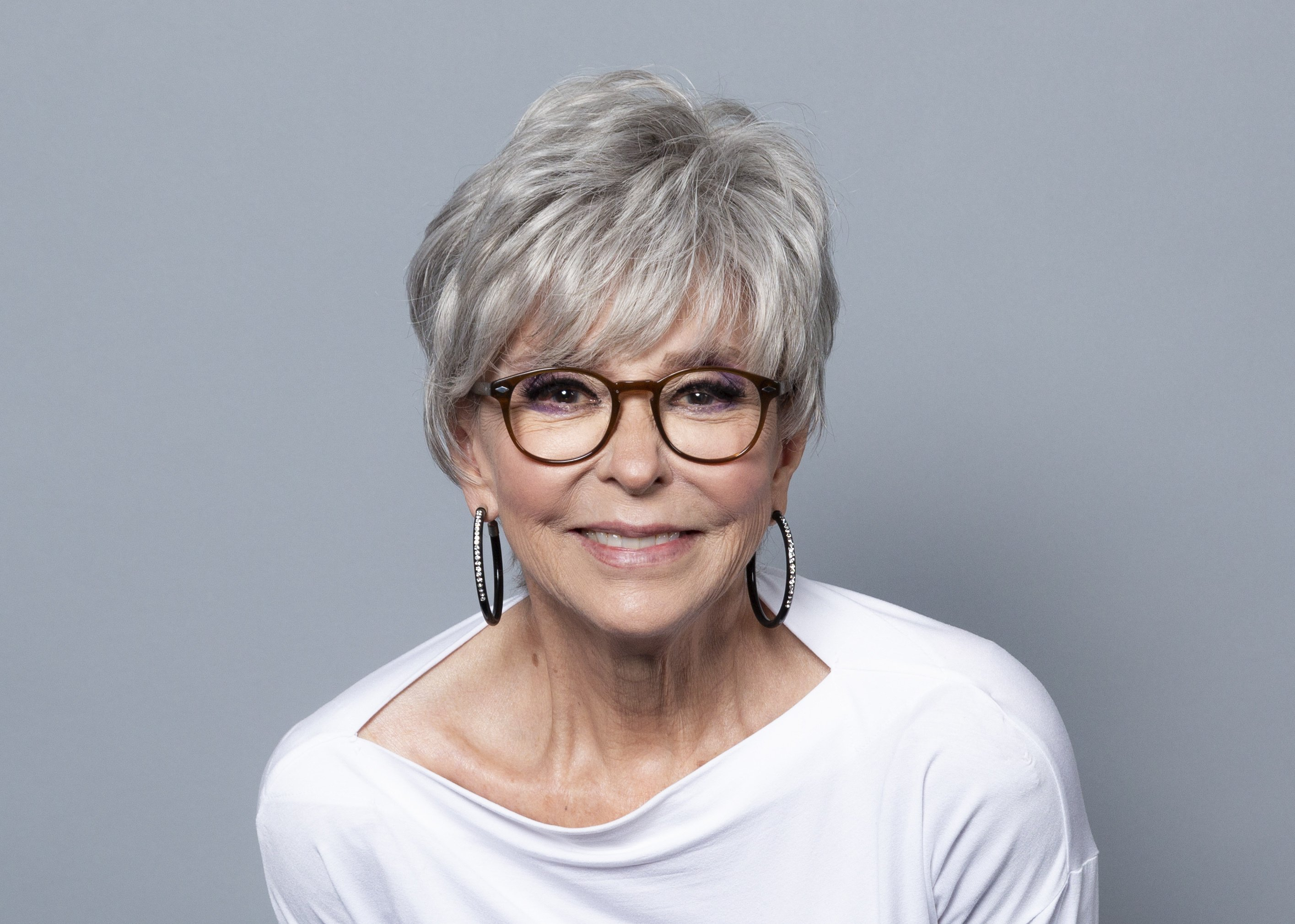 Rita Moreno On Her Career Discrimination Oscars And One Day At A Time