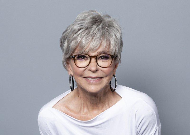 Rita Moreno wikipedia
