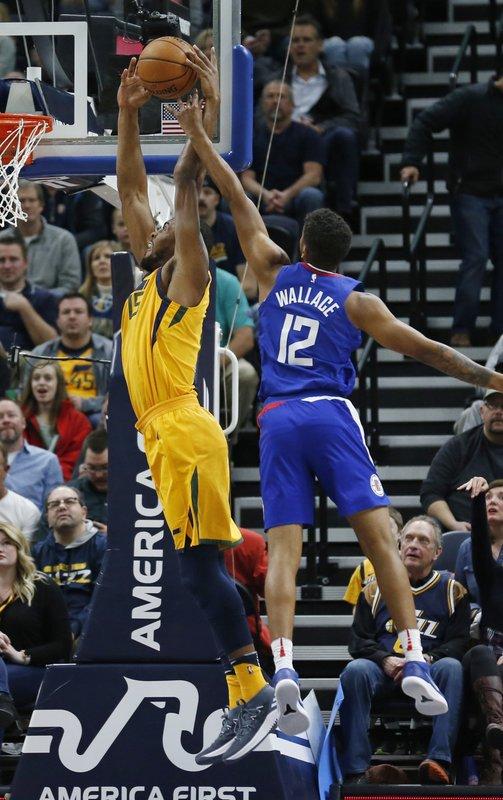 Derrick Favors, Tyrone Wallace