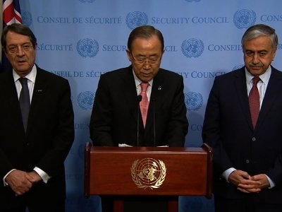 UN Leaders Say More Hard Work Needed on Syria