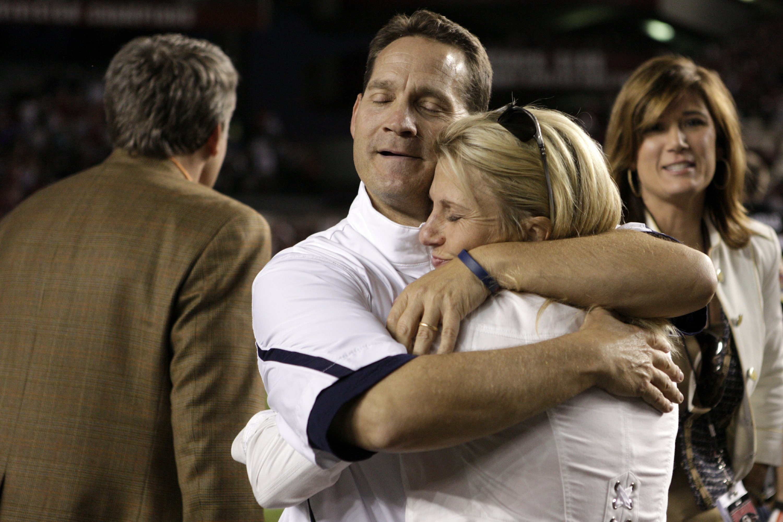 """Image result for Gene Chizik Loving Life As National Championship Winning Head Coach"""""""