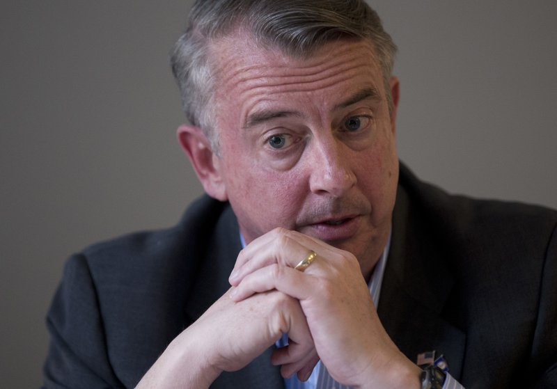 Dark money comes with a twist in Virginia's statewide races