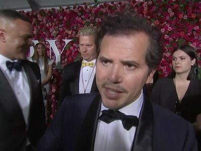 John Leguizamo praises pioneering theater 'at the forefront of change'
