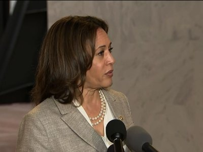 Harris: 'People Need To Be Held Accountable'